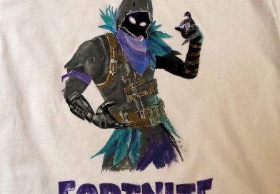 Fortnite – Raven