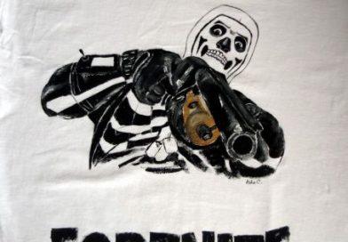 Fortnite – Skull Trooper