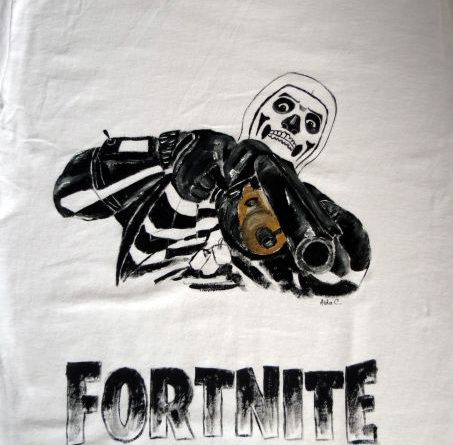 Fortnite – Skull Trooper