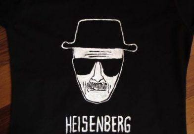 Breaking Bad – Heisenberg