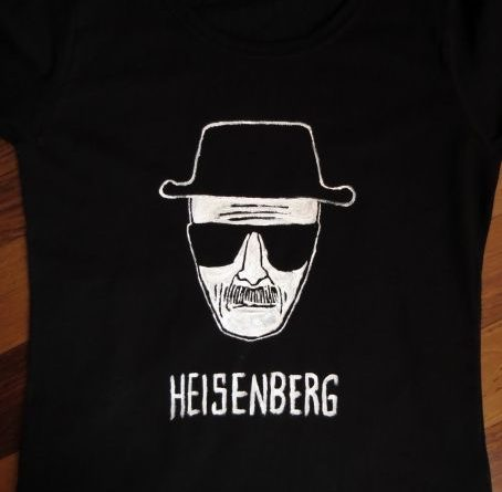 Breaking Bad – Heisenberg
