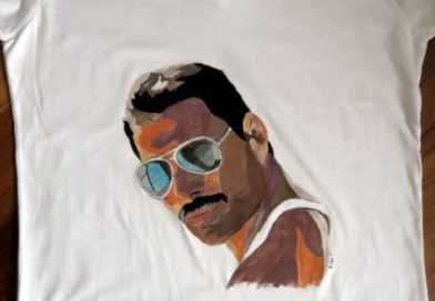 Freddy Mercury (Queen)