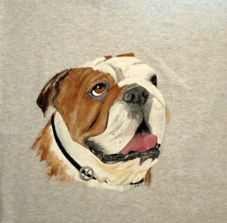 Bulldog (Tasha)