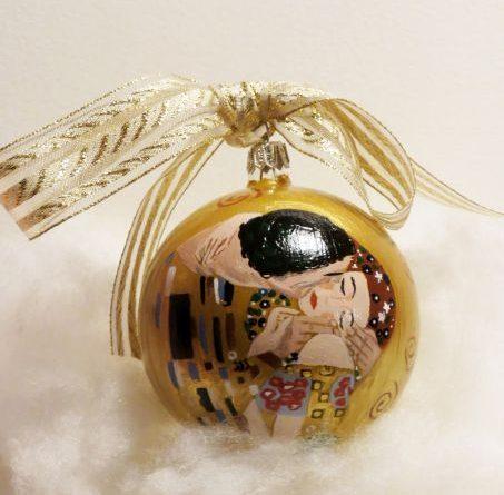 Sarutul – Gustav Klimt