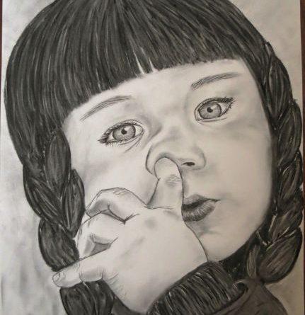 Inocenta copilariei