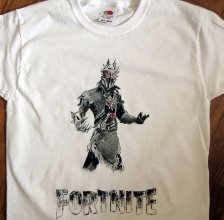 Fortnite – Spider Knight