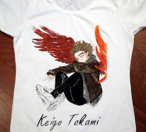 Keigo Takami
